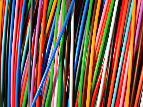 Мастербатчи (суперконцентраты) для кабельной изоляции