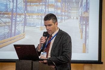 Дмитрий Косицкий С докладом «Концентраты БАСКО™: решения для вашего успеха»
